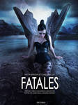 FATALES by Nath-Sakura and ClairObscur - Book