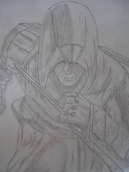 Assassin's Creed - Altier