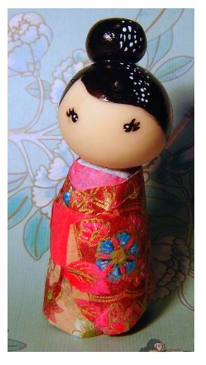 Chiisana Hana by Scarlet-Dragonfly
