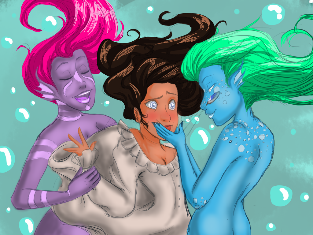 Sirens. by AnodizedPink