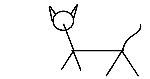how to draw stick figures book