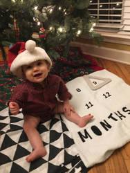 Soren Kaiju Lynch 9 months