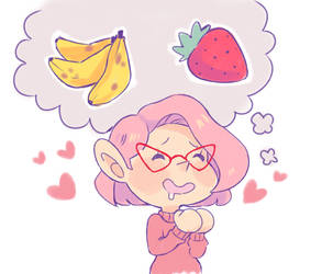 Fruits ! by cutie-png