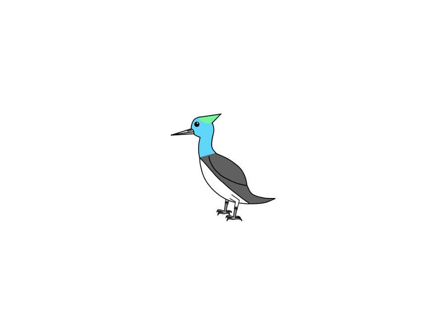 MarshPecker by platypus12