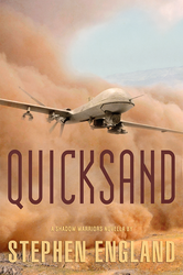 Quicksand Book Cover