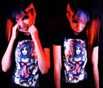 Kissthefuture shirt 4