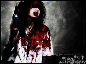 Driller Killer 3 by Aiko273