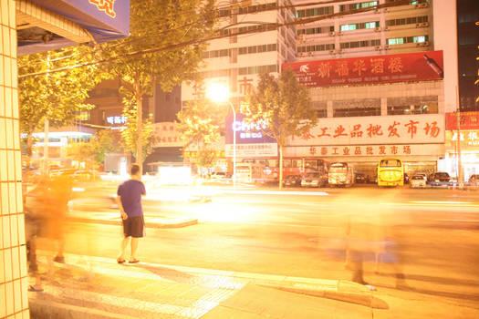Xiang by Night