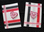 Valentine Cards by nanaphotos