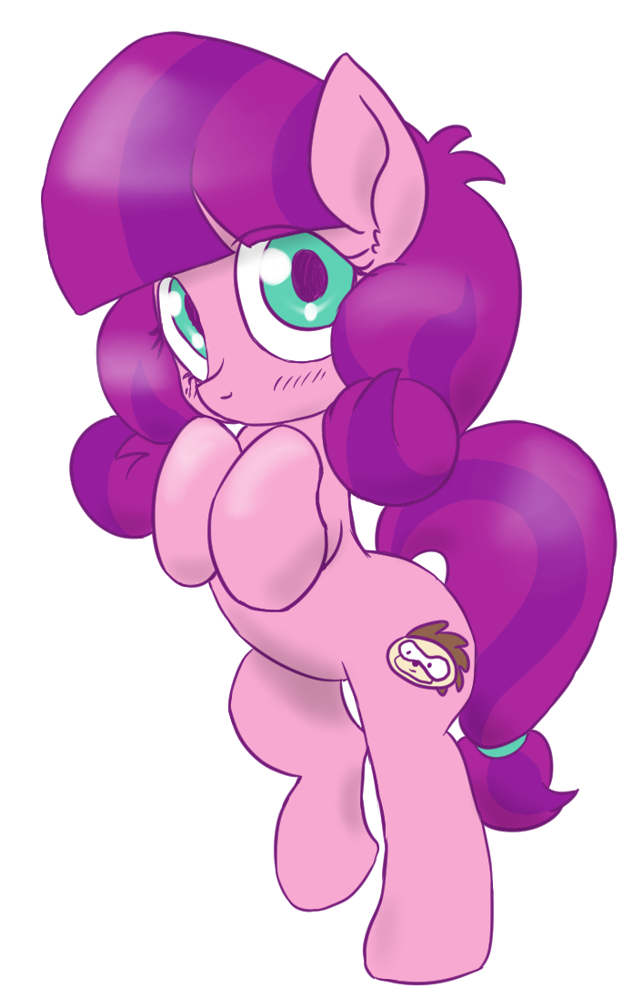 Strongfilly 2 by LOCKHE4RT