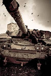 The War Is Over    -mark 2-