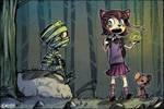 Amumu and Annie