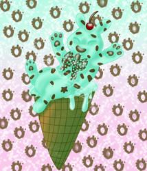 Sweet as Can Be! (Wishful Artfight)