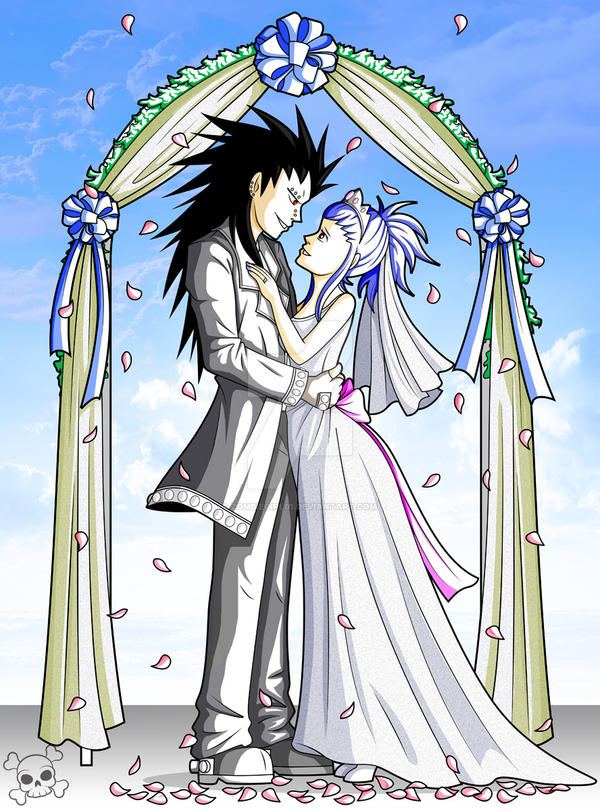 Wedding by ZombieGirl01