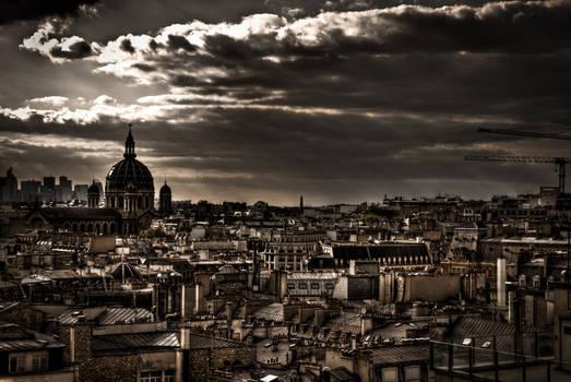 Paris - Landscape