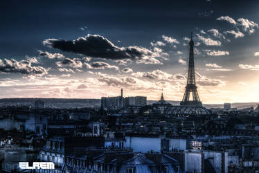 Roofs by 3lRem