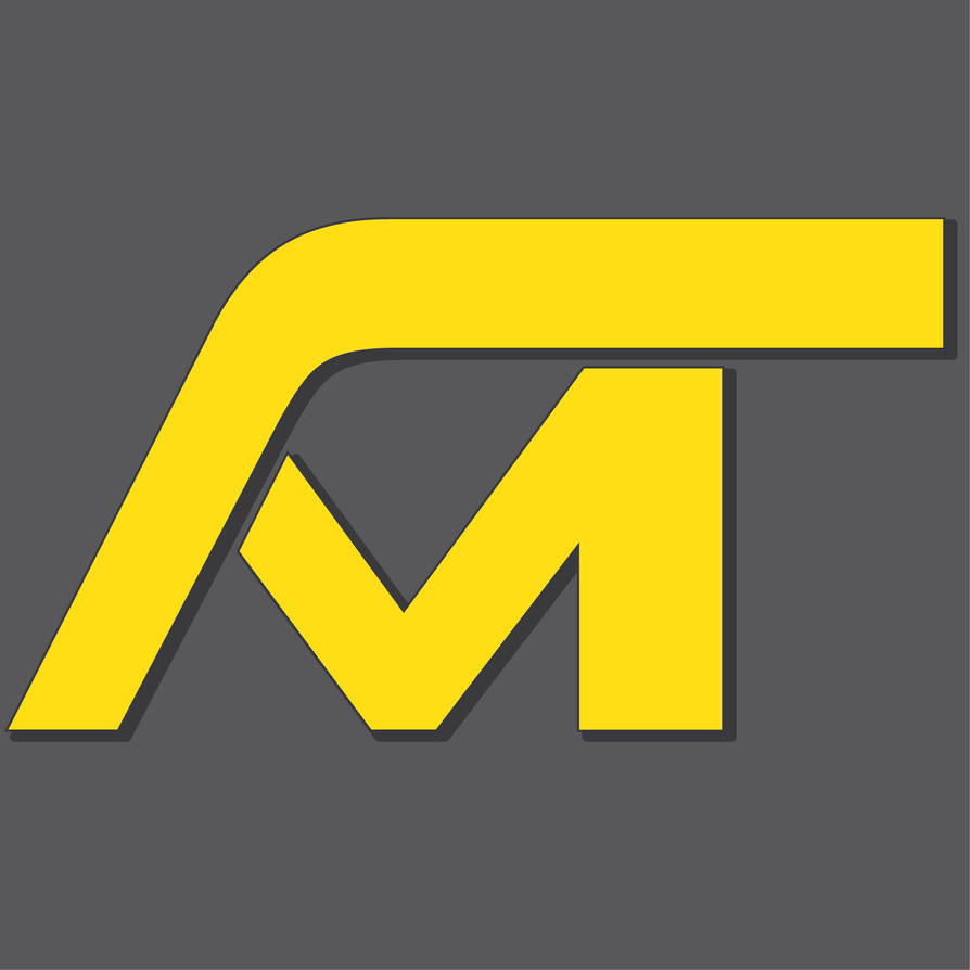 MT-Logo v2.0 by SolidBeat
