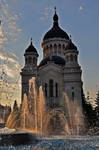 Catedrala Mitropolitana Cluj