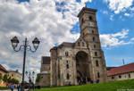 Alba Iulia Citadel by mariussyka