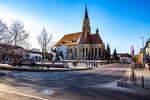 Cluj-Napoca by mariussyka