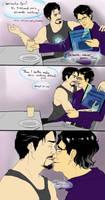 Science Boyfriends