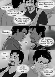 Headache page2 by Turtletamer42