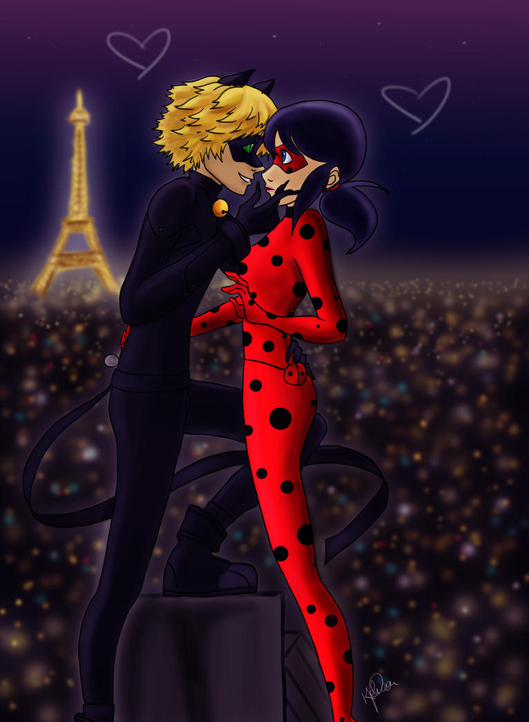 Image Result For Miraculous Ladybug Color