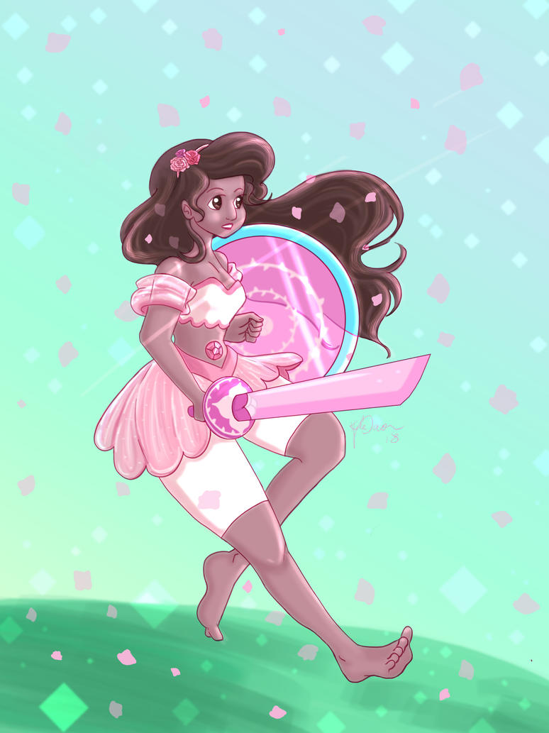 Finally got access to a halfway decent computer for a day! Started watching Steven Universe in my hiatus. When it's not boring you with filler, it's actually a decent story. Stevonnie is my favouri...