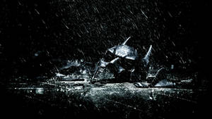 The Dark Knight Rises [Wallpaper]