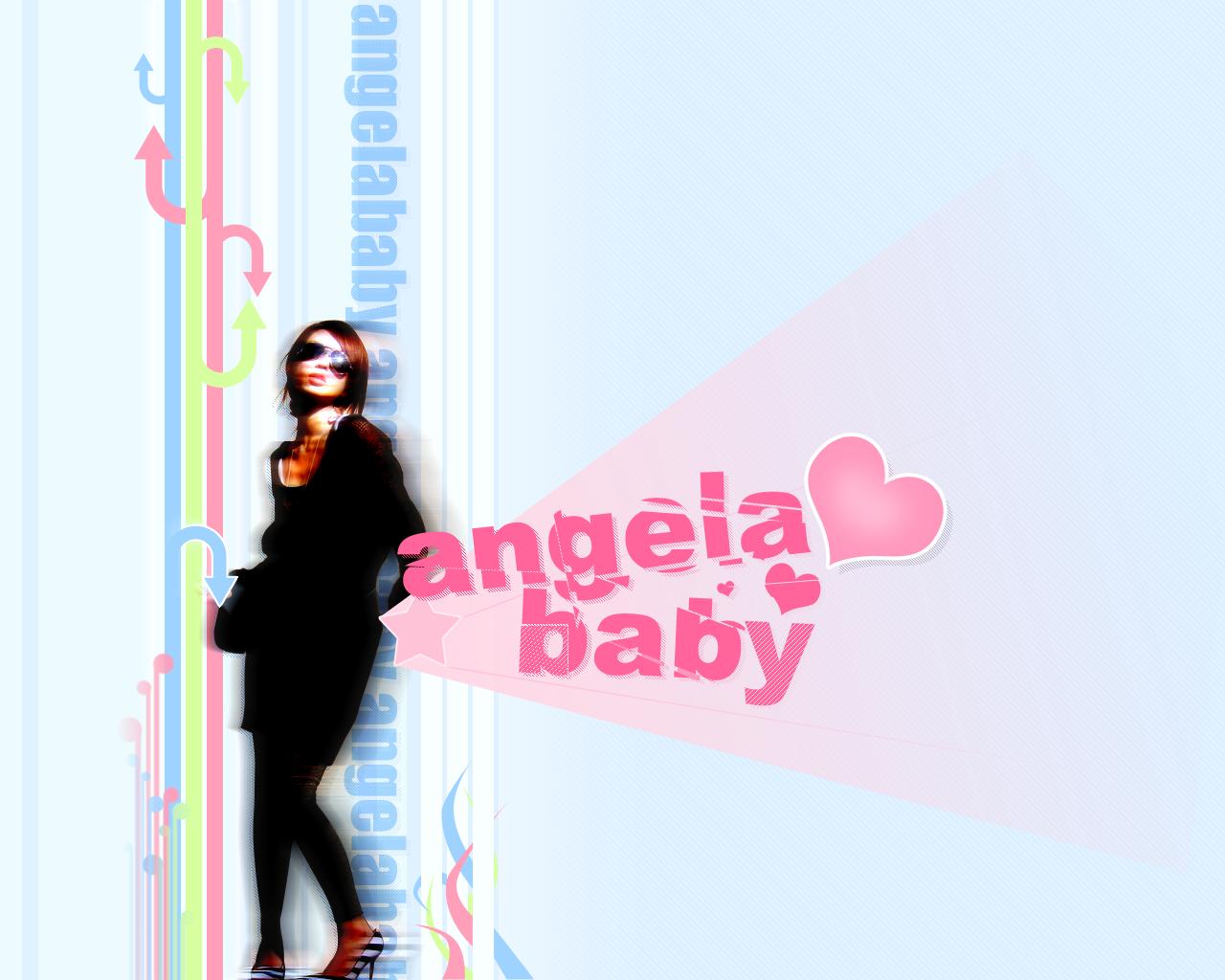 angelababy 2008 - photo #48