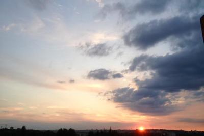 Sundown by rookiller