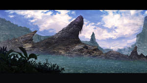 Island Concept