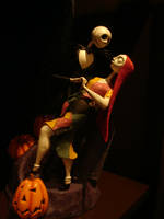 live like Jack and Sally by this-girl-is-poison