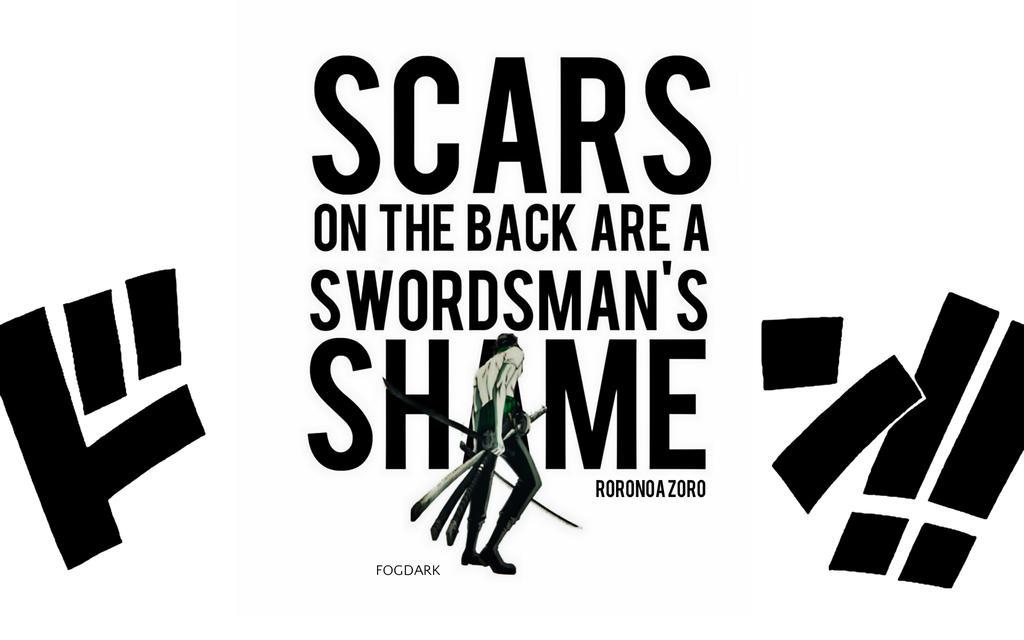 A swordsman's shame... by fogdark