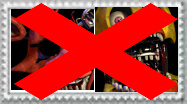 anti foxica stamp 3 by Larrydog123