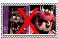anti fangle stamp by Larrydog123