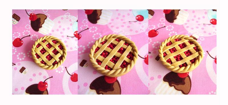 Cherry Pie by alternativeicandy