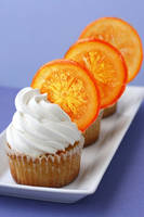 Orange Cupcakes 2 by bittykate
