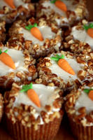 Carrot Cake 1 by bittykate