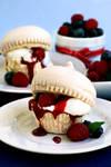 Meringue Cupcakes 1