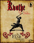 Kvothe the Bloodless