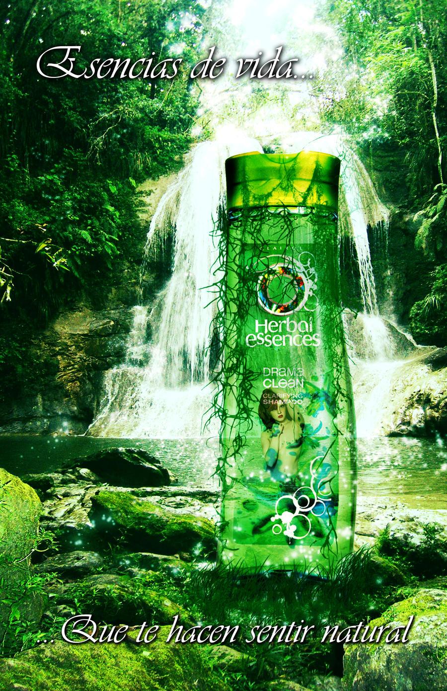 Herbal Essences Slogan - #traffic-club