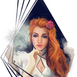 Shallan by emmgoyer7