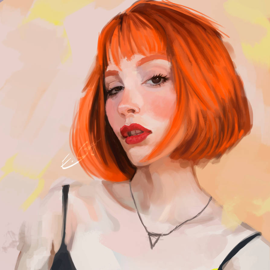 Orange by emmgoyer7