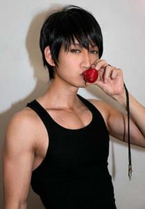 okageo's Profile Picture