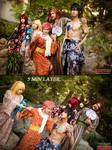 Fairy Tail Summer