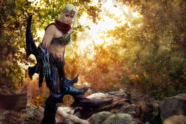 The Hunt by okageo