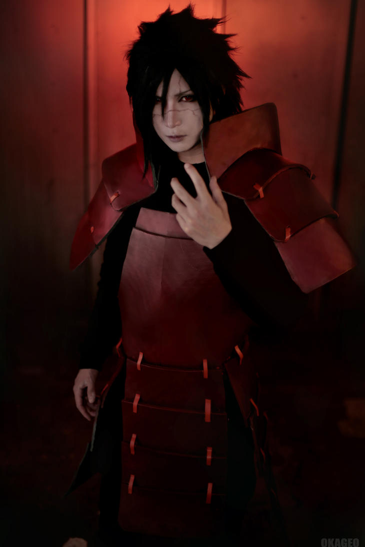Madara by okageo