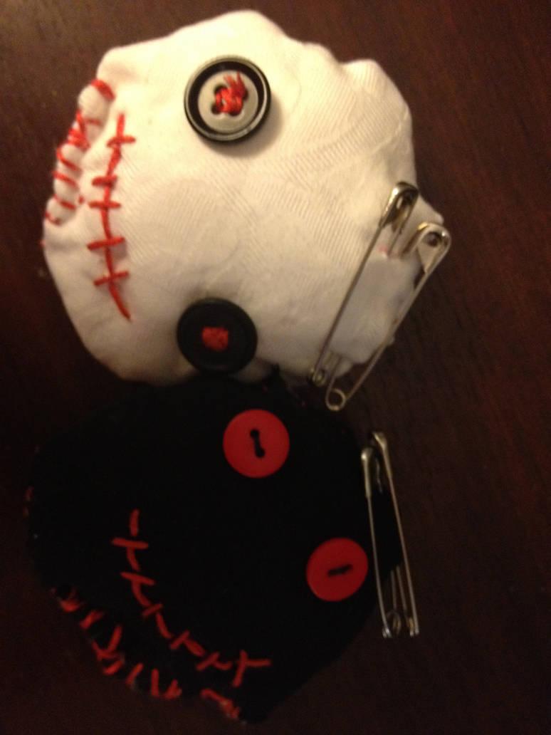 ZombieBoy          Skull i Dice