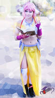 Jibril no game no life cosplay II